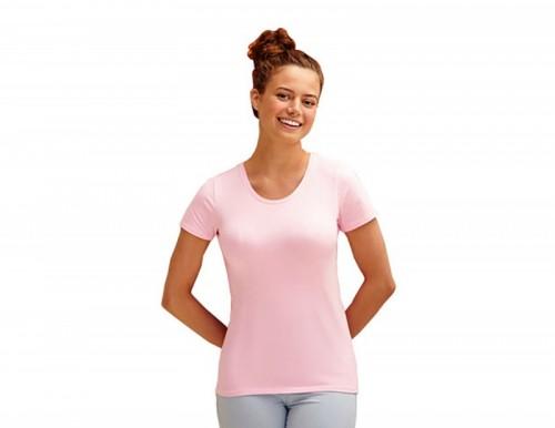 Basic T-Shirt, kerler GmbH, Kißlegg