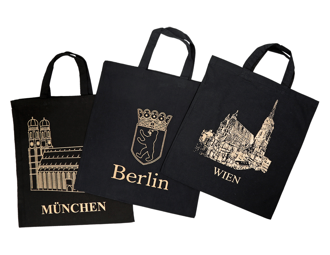 Städtetaschen, kerler GmbH, Kißlegg