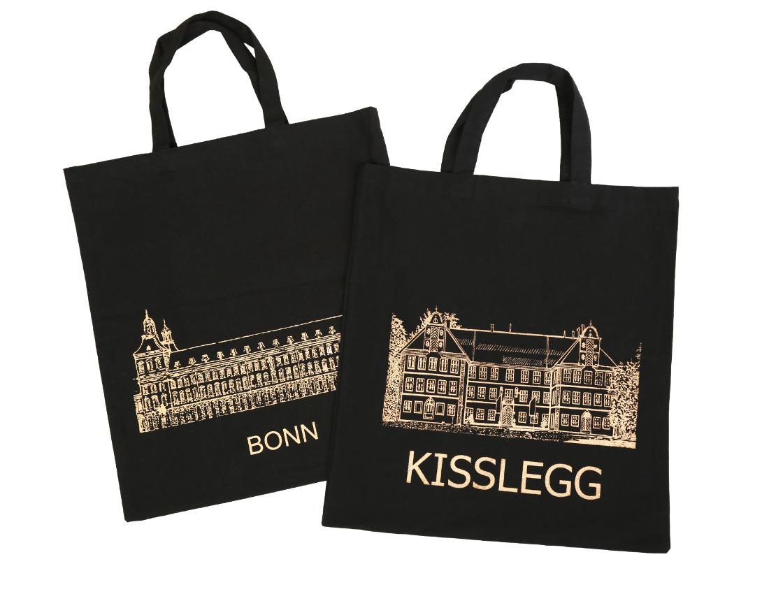 Städtetasche Kisslegg und Bonn, Kisslegg, Kerler GmbH